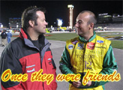 Marcos Ambrose gets screwed out of first win