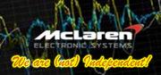 McLaren Electronics