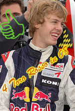 Toro Rosso Sign Vettel for 2008 - Racing Views