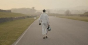 Courage - Bruce McLaren Tribute