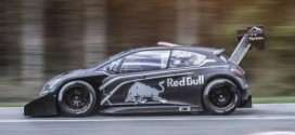 Peugeot back to Pikes Peak in 2013