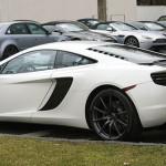 McLaren MP12C