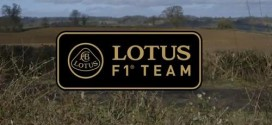 Lotus F1 Drivers go Camping